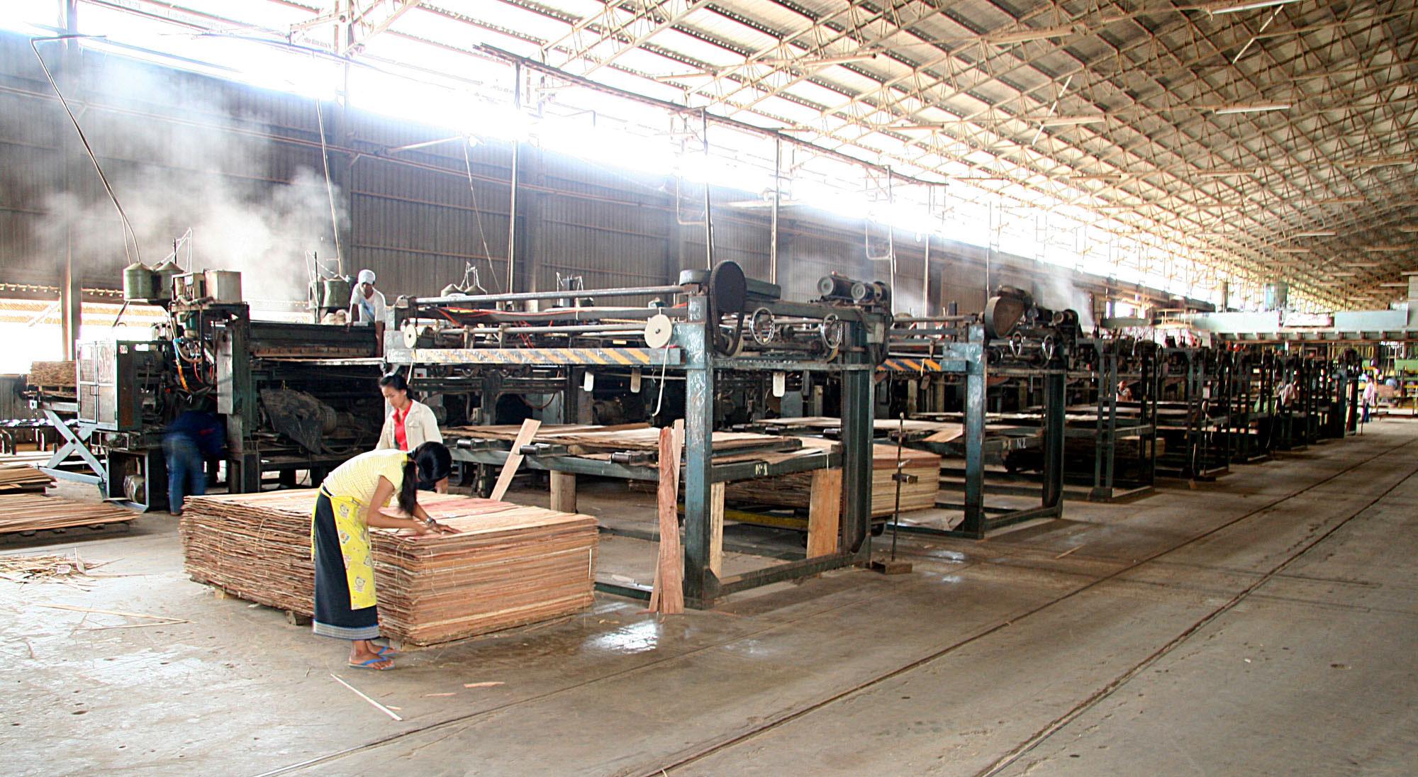 Leun Fat Hong Yada Machinery Industry And Wood Factory Co